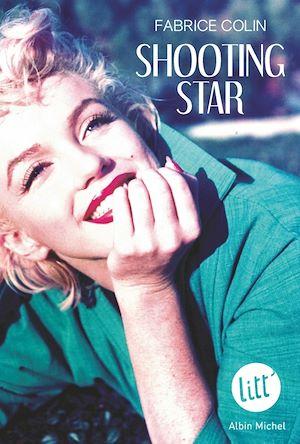 Shooting star | Colin, Fabrice. Auteur