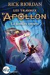 Télécharger le livre :  Les Travaux d'Apollon - tome 5