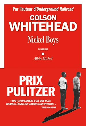 Image de couverture (Nickel Boys)