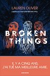Broken things | Oliver, Lauren