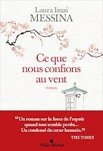 Download this eBook Ce que nous confions au vent