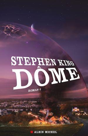 Dôme. Volume 2