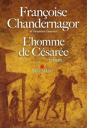 Téléchargez le livre :  L'Homme de Césarée