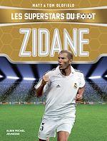 Téléchargez le livre :  Zidane