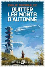 Download this eBook Quitter les monts d'automne