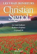 Download this eBook Les Vrais Bonheurs - Compilation