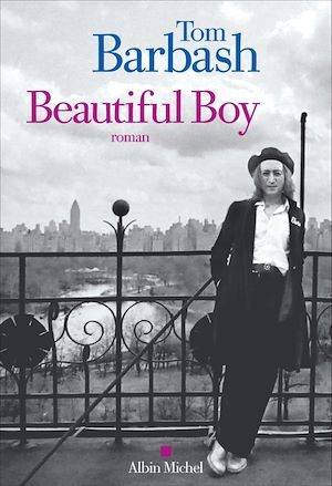 Image de couverture (Beautiful boy)