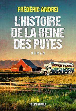 Cover image (L'Histoire de la reine des putes)