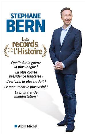 Les Records de l'histoire