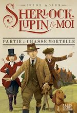 Download this eBook Partie de chasse mortelle