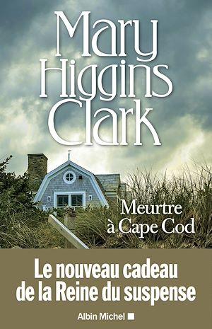 Cover image (Meurtre à Cape Cod)
