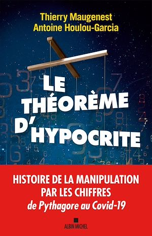 Image de couverture (Le Théorème d'hypocrite)
