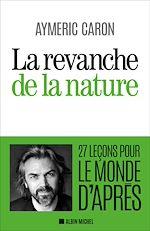 Download this eBook La Revanche de la nature