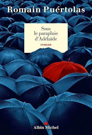 Cover image (Sous le parapluie d'Adelaïde)