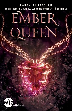 Cover image (Ember queen)