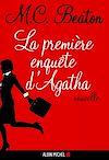 Télécharger le livre :  La Première Enquête d'Agatha