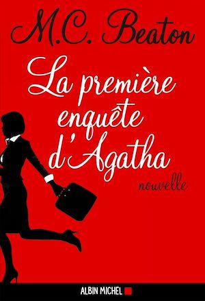 Image de couverture (La Première Enquête d'Agatha)