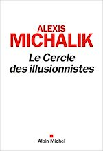 Download this eBook Le Cercle des illusionnistes