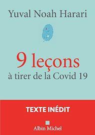 Téléchargez le livre :  9 leçons à tirer de la Covid 19