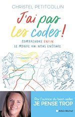 Download this eBook J'ai pas les codes !