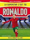 Télécharger le livre :  La Superstar c'est toi : Ronaldo