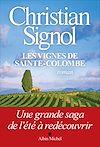 Télécharger le livre :  Les Vignes de Sainte-Colombe (édition 2021)