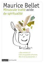 Download this eBook Minuscule traité acide de spiritualité