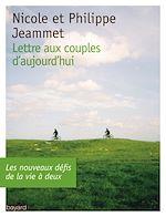 Download this eBook Lettre aux couples d'aujourd'hui