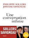 Télécharger le livre :  Une conversation infinie