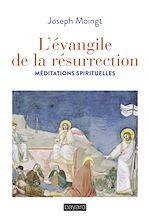 Download this eBook L'évangile de la résurrection