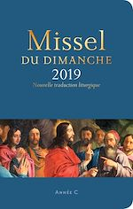 Download this eBook Missel du dimanche 2019