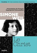 Download this eBook Le Christ