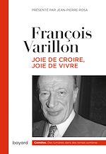 Download this eBook JOIE DE CROIRE, JOIE DE VIVRE