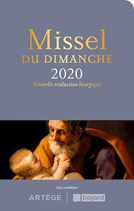 Téléchargez le livre :  Missel du dimanche 2020 avec supplément