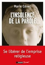 Download this eBook L'insolence de la parole