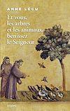 Télécharger le livre :  Et vous les arbres et les animaux, bénissez le Seigneur