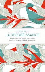 Download this eBook L'art de la désobéissance