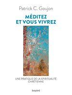 Download this eBook Méditez et vous vivrez