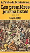 Télécharger le livre :  À l'aube du féminisme : les premières journalistes (1830-1850)