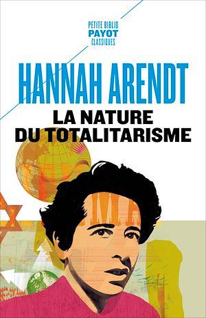 Téléchargez le livre :  La nature du totalitarisme