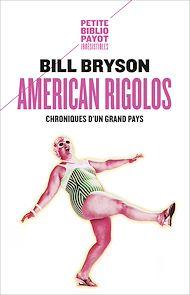 Téléchargez le livre :  American rigolos