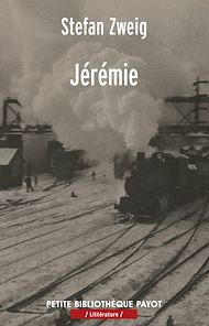 Téléchargez le livre :  Jérémie