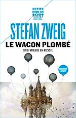 Téléchargez le livre :  Le Wagon plombé