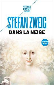 Téléchargez le livre :  Dans la neige