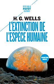 Téléchargez le livre :  L'Extinction de l'espèce humaine