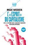"""Télécharger le livre :  L'""""Esprit"""" du capitalisme"""