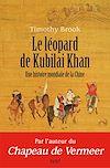 Télécharger le livre :  Le Léopard de Kubilai Khan