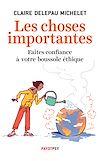 Télécharger le livre :  Les Choses importantes