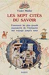Télécharger le livre :  Les sept cités du savoir