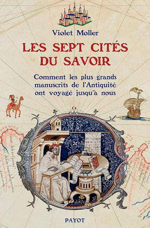 Téléchargez le livre :  Les sept cités du savoir